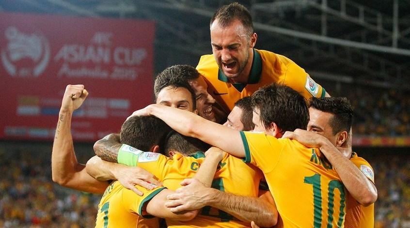 Венгрия - Австралия: ставка на победу гостей