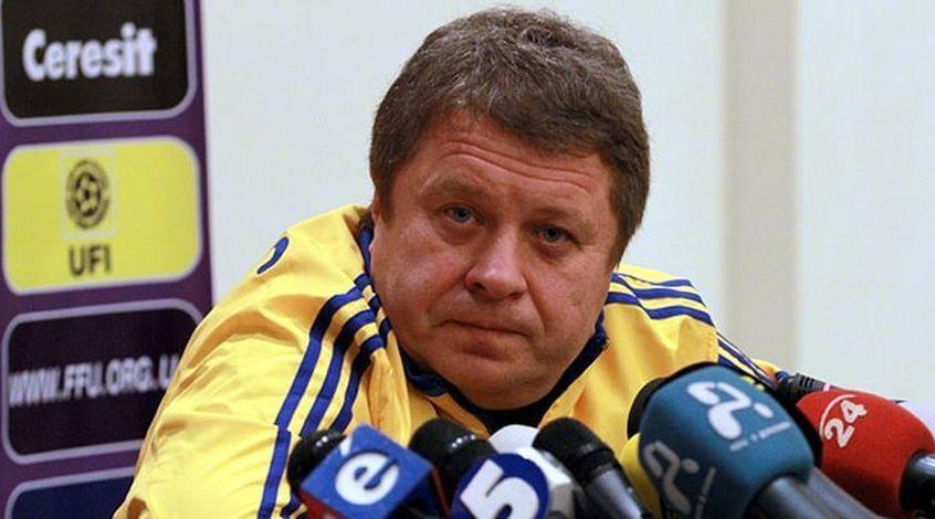 """Александр Заваров: """"Сборная Испании представляет большую угрозу"""""""