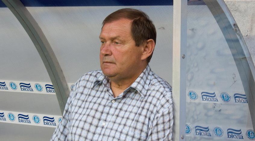"""Валерій Яремченко: """"Президент сказав, що хоче підсилити команду"""""""