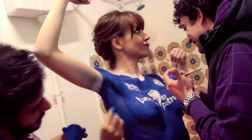 Видео для взрослых итальянские