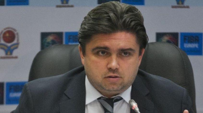 Лубкивского поддержала Федерация футбола Волыни