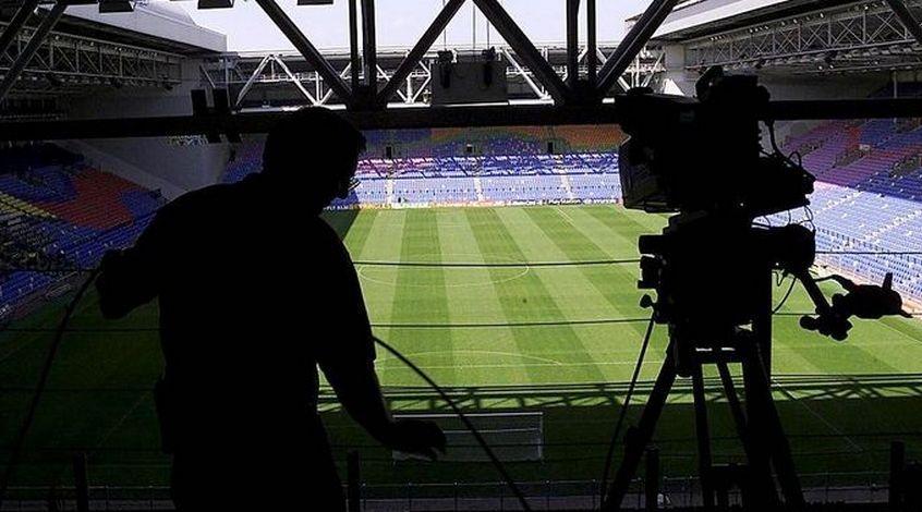 Футбол-ONLINE: расписание телетрансляций на 21.01.2015