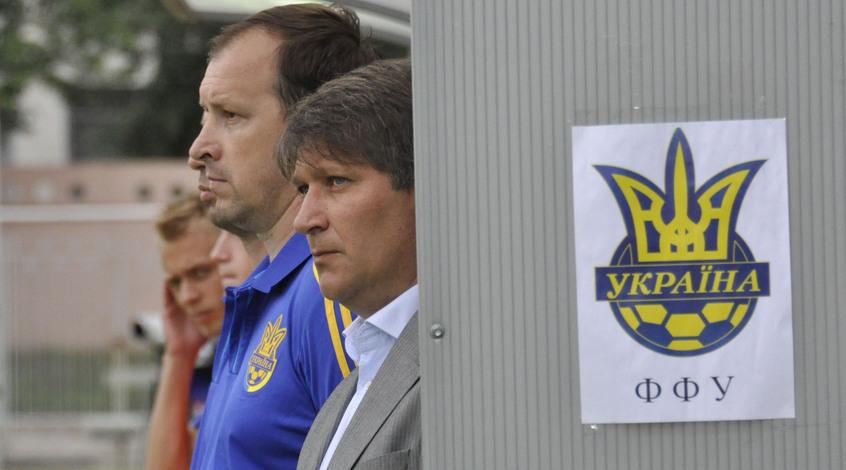 Прогноз матча Шотландия (U-21) - Украина (U-21) от Игоря Кривенко