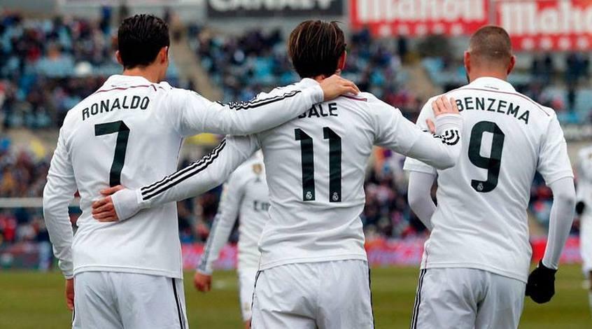 """СМИ: ФИФА запретит """"Реалу"""" регистрировать новых игроков в течение двух трансферных окон"""