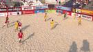 Весной Украина примет Кубок Европы по пляжному футболу