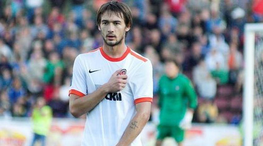 Константин Кравченко завершает карьеру?