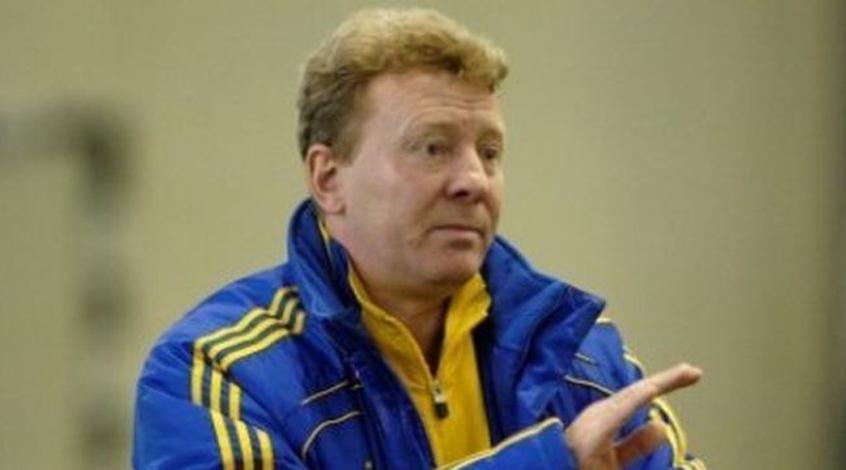 Последний матч украинских юношей в квалификации Евро-2016