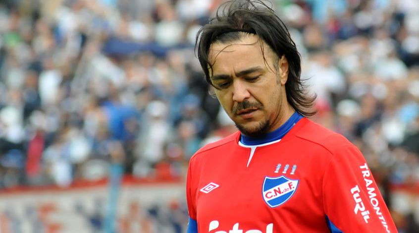 Альваро Рекоба объявил о завершении карьеры