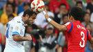 Южная Корея – Узбекистан 2:0. Страшный Сон