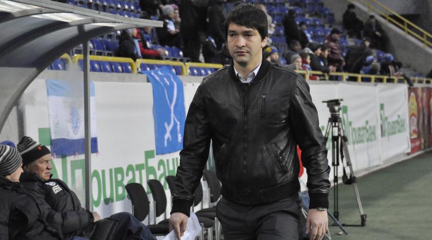 """Андрей Русол: """"Назаренко? Сейчас в украинском футболе многие вещи меняются"""""""