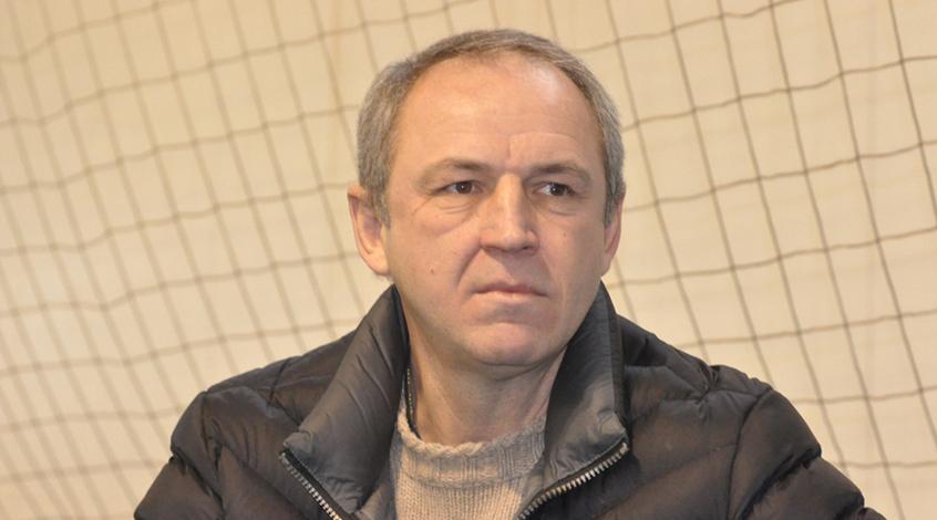 Рябоконь і Богатир - найкращі тренери в 21-му турі ПФЛ