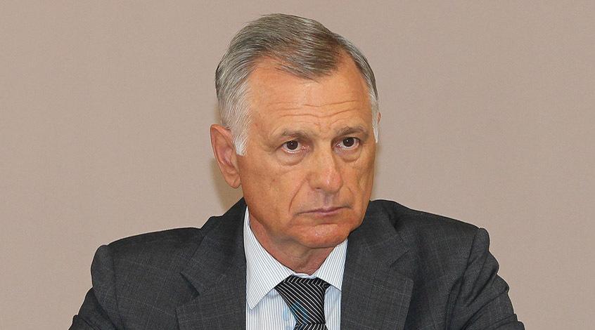 """Анатолий Попов: """"Коньков лично подписал назначение Павелко"""""""
