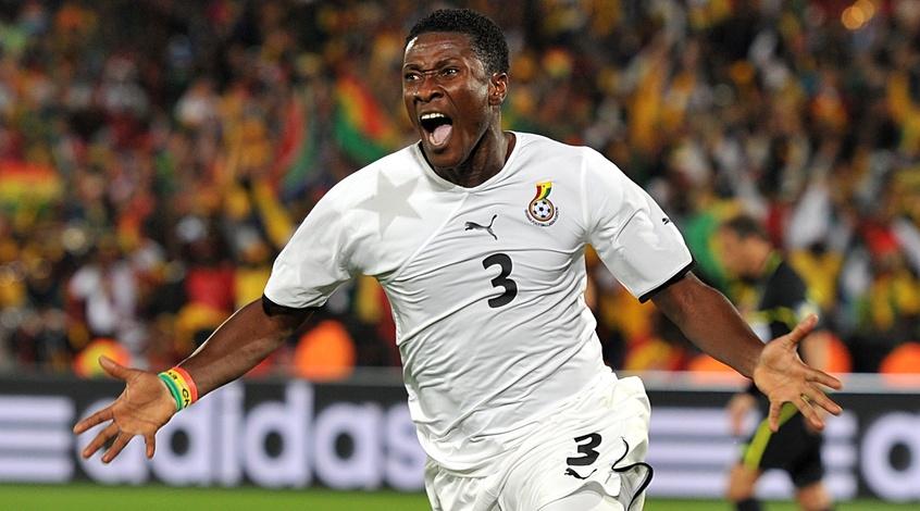 """Гана - Руанда: ставим на продолжение победной серии """"черной звезды"""""""