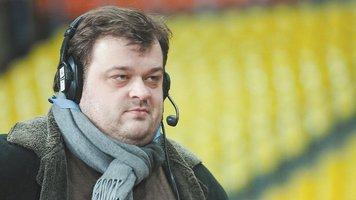 """Уткин - Черчесову: """"Украина в футбол играет, а мы нет"""""""
