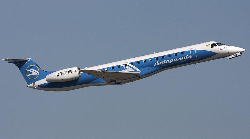 Самолет с командой Милевского полтора часа не мог совершить посадку в Турции
