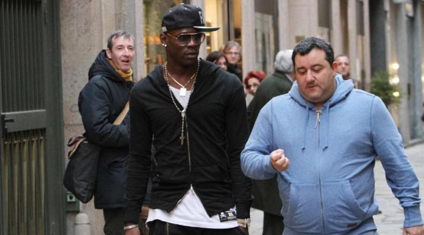 Самый известный футбольный агент Мино Райола купил виллу Аль Капоне (+Фото)