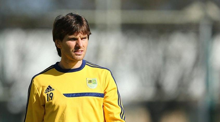"""Кирилл Ковальчук: """"На тренировках залетает по десять мячей, а в играх ни одного"""""""