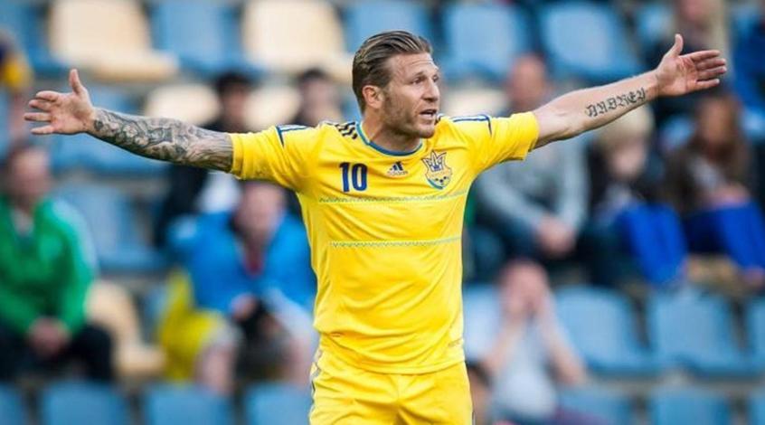 Андрей Воронин: выход из группы станет хорошим результатом для Украины