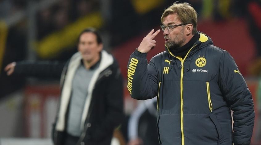 """Байер"" - ""Боруссия"" 0:0. Дортмунд на последнем месте"
