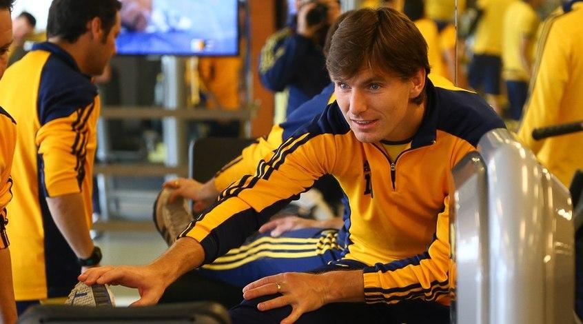 Кирилл Ковальчук может продолжить карьеру в Турции