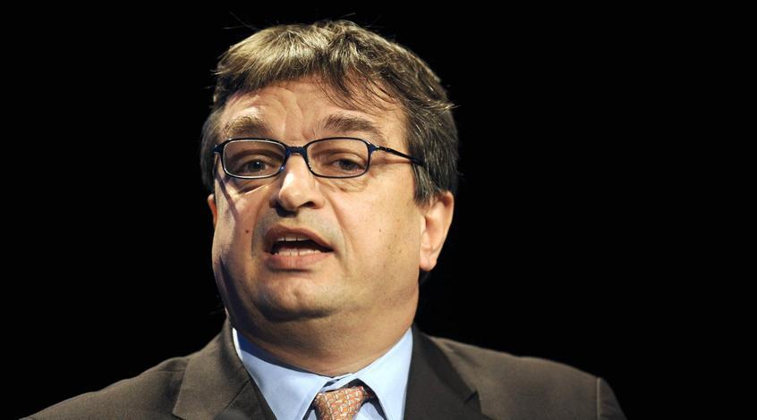 Жером Шампань идет на выборы президента ФИФА