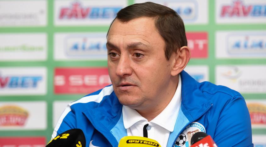 """Геннадий Орбу: """"Бавария"""" - не самая сильная команда в мире"""""""