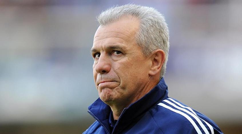 Главный тренер сборной Египта Хавьер Агирре отправлен в отставку