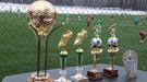 Кубок Пожечевского: обзор первого игрового дня (Видео)