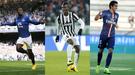 10 cамых дорогих молодых футболистов планеты