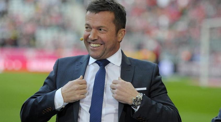 """Лотар Маттеус: """"Бавария"""" в сравнении с """"Шахтером"""" команда другого калибра"""""""