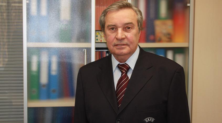 "Константин Вихров: ""Победителей не судят"""