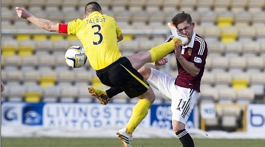 Не в мяч, но в голову: мужской шотландский футбол (фото)