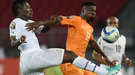 Кубок Африки. Финал. Кот-д'Ивуар - Гана 0:0, по пенальти - 9:8. Магия манишки