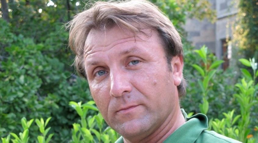 """Вячеслав Заховайло: """"Лучшими были Бойко и Дерлис Гонсалес"""""""