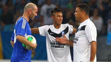 """Роналдо может приобрести """"Вальядолид"""" за 30 миллионов евро"""