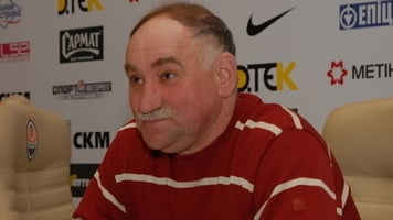 """Виктор Грачев: """"Грізману ще далеко до Мессі та Роналду"""""""
