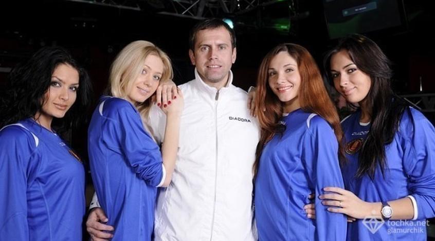 """Василий Кардаш: """"Если Беседин выздоровел — отлично, но гарантировать место в основе никому не нужно"""""""