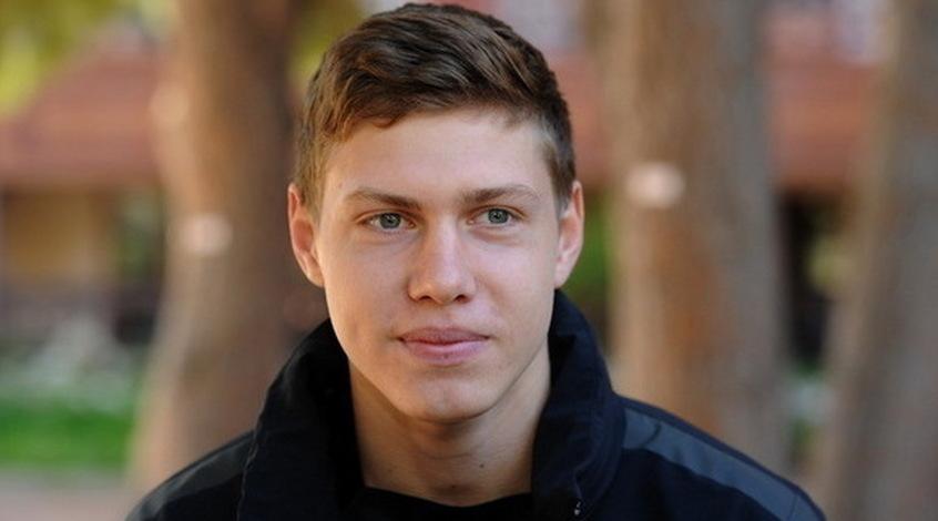 """Николай Матвиенко: """"Волнуюсь перед каждым матчем"""""""