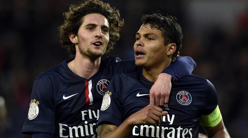 Спортдиректор ПСЖ раскритиковал Рабьо за поход в ночной клуб после вылета из Лиги чемпионов