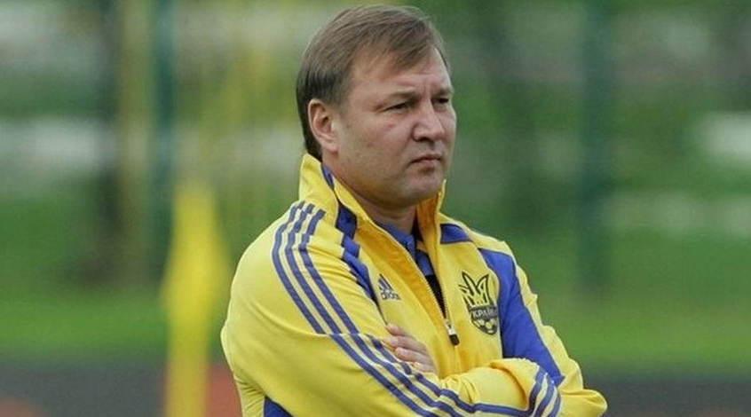 "Юрий Калитвинцев: ""Коленки Реброва никогда не дрожали"""