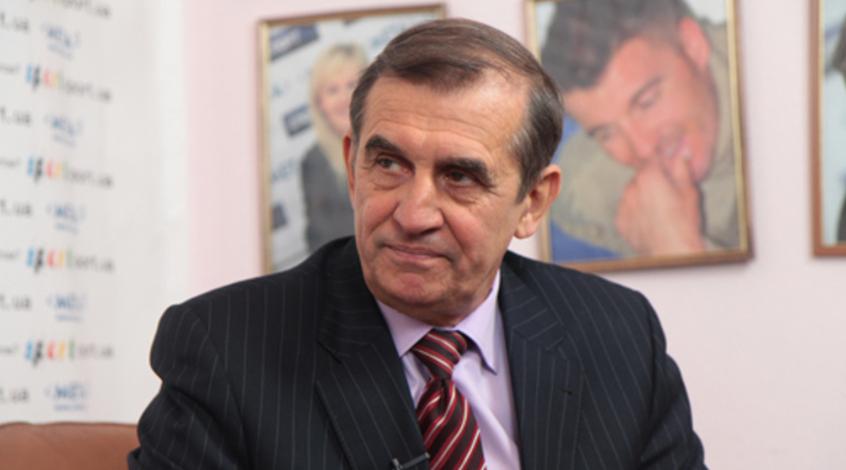 "Стефан Решко: ""За драку Киеву точно будет штраф"""