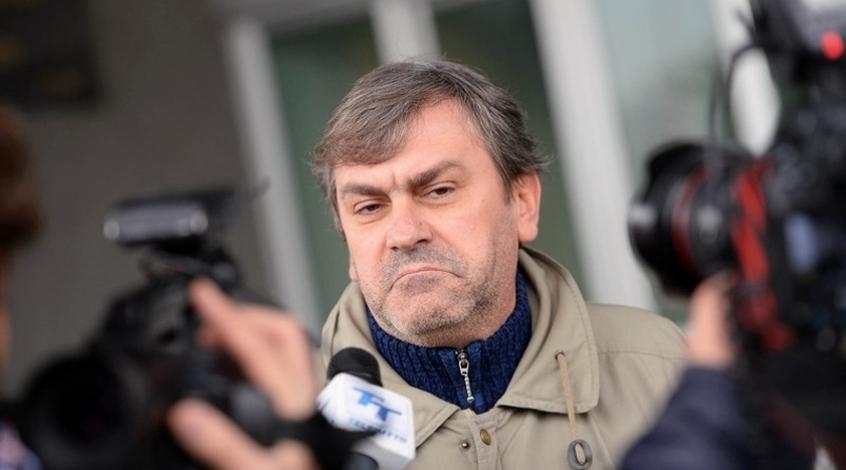 """В Италии арестовали президента """"Пармы"""""""