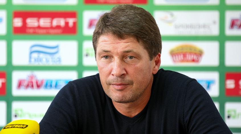 """Юрий Бакалов: """"Желаю """"Заре"""" дойти до финала, будем болеть за них"""""""
