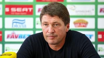 """Официально: Юрий Бакалов возглавил ФК """"Скала"""" (U-19)"""