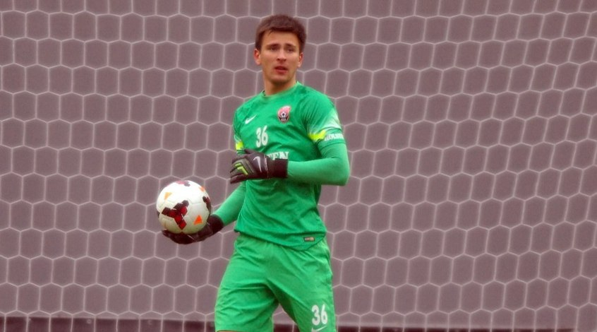 Официально: Андрей Полтавцев продолжит карьеру в Грузии