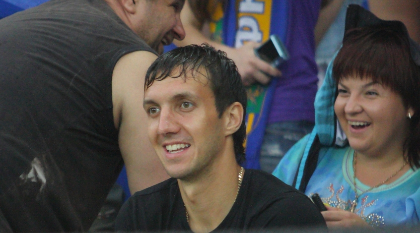 Славов и Шарпар - в символической сборной 26-го тура чемпионата Латвии