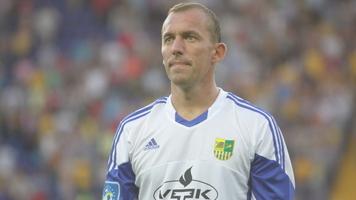 Звезды украинского футбола сыграют в Прощальном матче Горяинова
