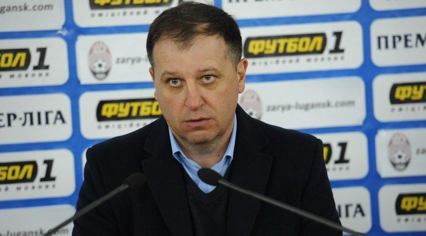 """Юрий Вернидуб: """"Поверьте, сейчас нашему президенту непросто"""""""