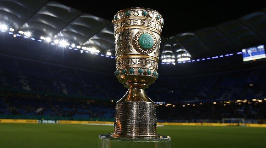 Кубок Германии, 2-й раунд. Сенсация в Саарбрюккене