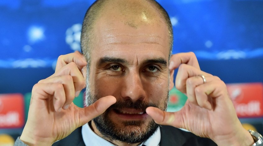 "Руководство ""Баварии"" оказывает давление на Хосепа Гвардиолу"